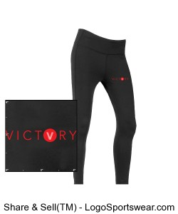 victory leggings Design Zoom